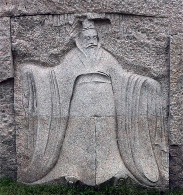 吴王夫差做了一辈子的霸主美梦,老年霸业将成之际,因他亡国灭种