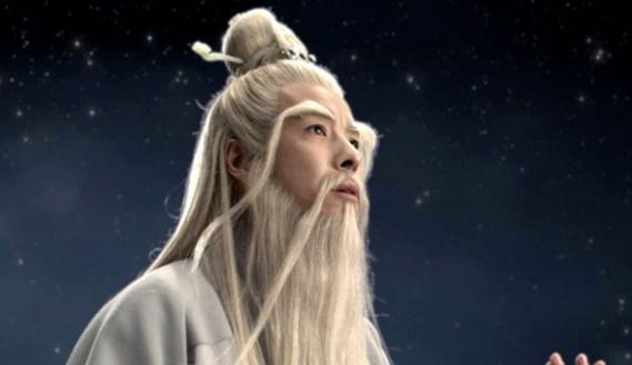 孙悟空为何不敢说出菩提老祖的名字?他说的这