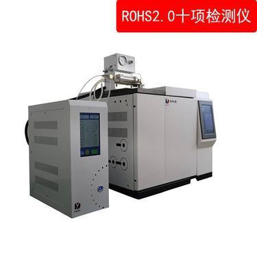 高效液相色谱分析仪器 成分分析检测分析仪PY-GC2019