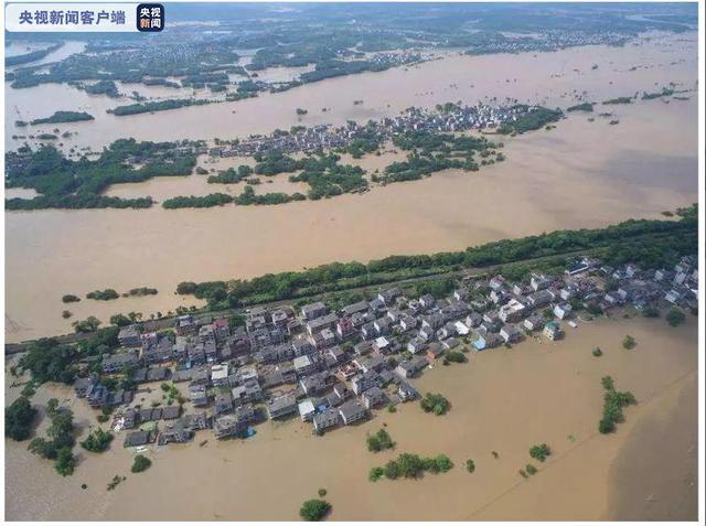 註意!廣西暴雨預警,多條河流可能發生超警洪水