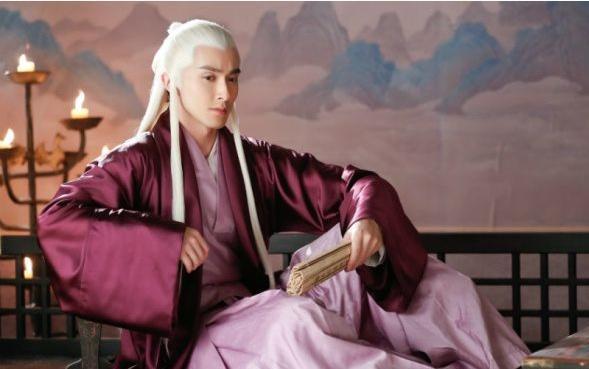 三生三世:东华帝君的原型到底是谁?他的姻缘并不是凤九,而是她
