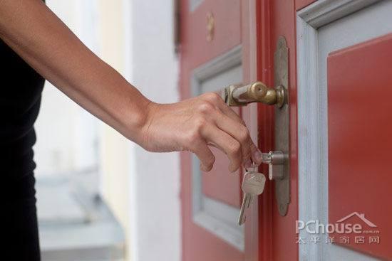 你家真的安全吗?细数防盗门挑选那些事