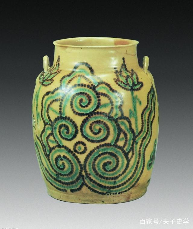 长沙窑——瓷器上的书画艺术