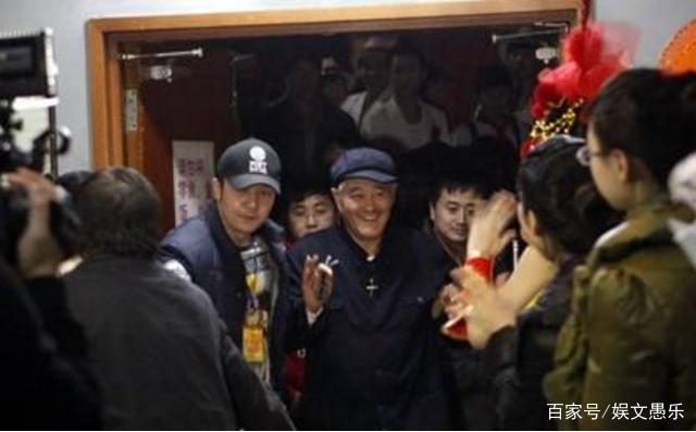 赵本山被曝重登2019春晚,他这辈子最该感谢的三个人