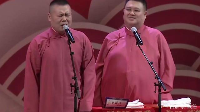 2019年春晚语言类节目内审结果,岳云鹏孙越顺利过关