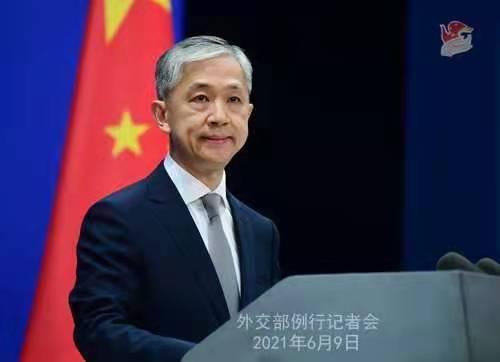 中國歐盟商會報告顯示60%受訪企業計劃於2021年擴大在華業務 外交部回應