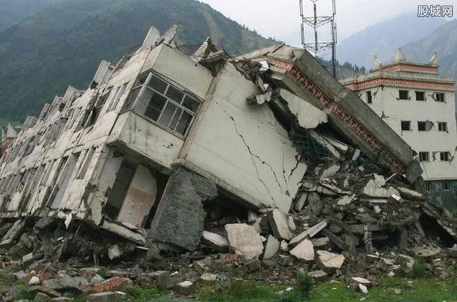 宁夏固原发生4.6级地震:地震概念股票一览