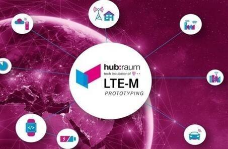 聚焦5G 德国电信计划明年推出LTE-M网络