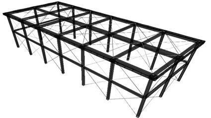 关于钢结构深化设计的主要内容