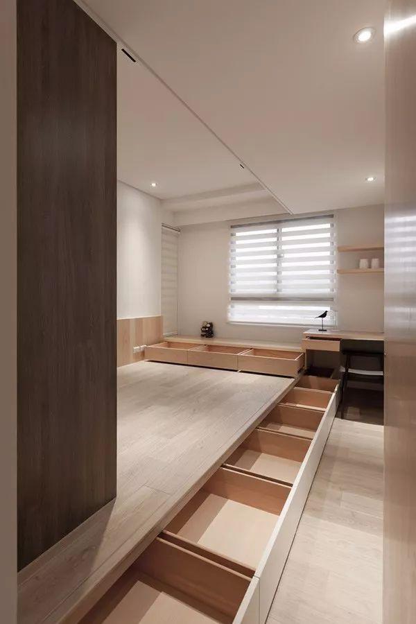 【现代】完美设计,演绎现代家居-第32张图片-赵波设计师_云南昆明室内设计师_黑色四叶草博客
