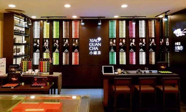 """小罐茶""""大师炒茶"""",每天炒出1466斤,网友:小罐茶,智商税"""