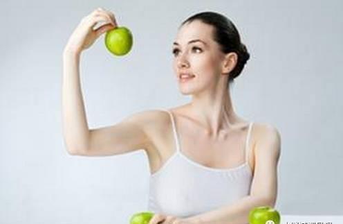 减肥方法:瘦手臂最快最有效有什么方法?-轻博客