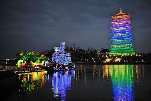 未来的新一线城市,号称中国四小龙,有你的家