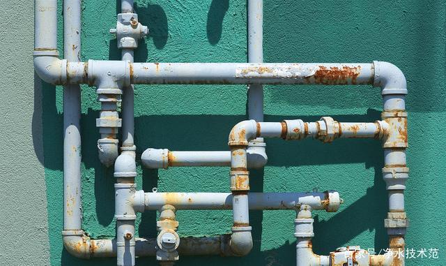为什么要安装净水器的四大理由!