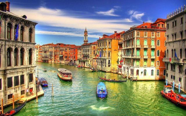 意大利自由行安全吗?哪些城市最值得推荐?