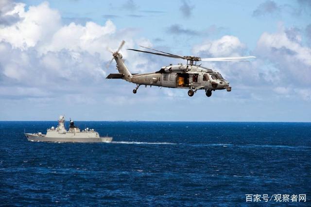 中国海军下一代护卫舰,054A+还是052D-