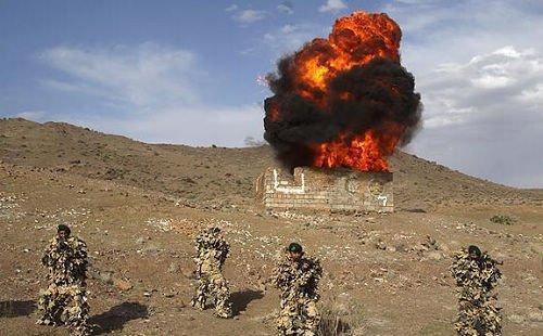 美军特种兵欲潜入伊朗却被当场击毙:中东混乱局势又添新变数