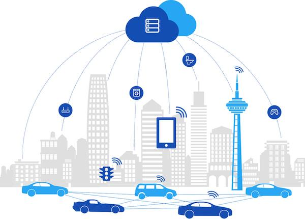当车载服务越来越重要,上汽通用如何建立云平台?