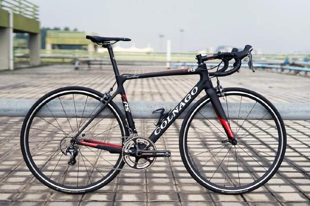 领骑评测丨Colnago C-RS