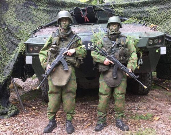 北约军演干扰GPS是怎么回事 芬兰怀疑罪魁祸首是俄罗斯
