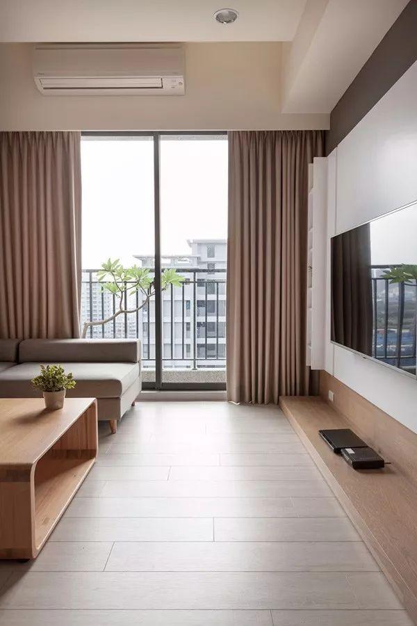 【现代】完美设计,演绎现代家居-第3张图片-赵波设计师_云南昆明室内设计师_黑色四叶草博客