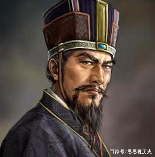 曹操部下有四大谋士,为什么在赤壁之战时还遭惨败呢?