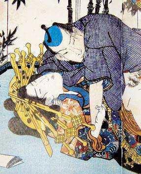 世界四大创世神话故事,最后一个日本的,网友直
