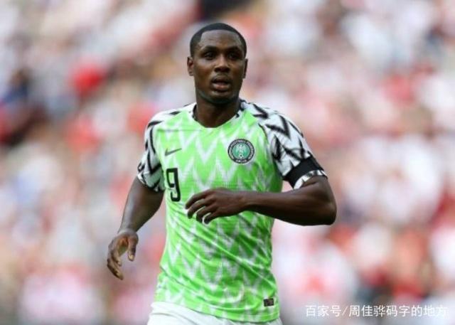 尼日利亚主帅:祈祷伊哈洛留在顶级联赛 他会是问鼎非洲杯的关键