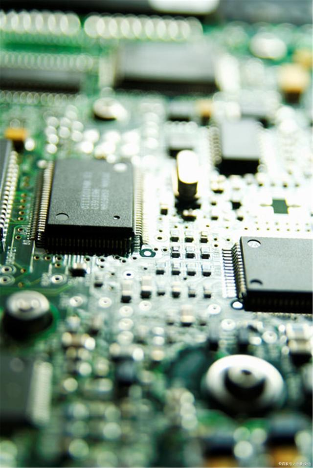 如何部分任天堂粉絲將switch的電路板稱作電路板中的愛馬仕?