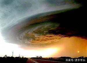 卡特里娜飓风