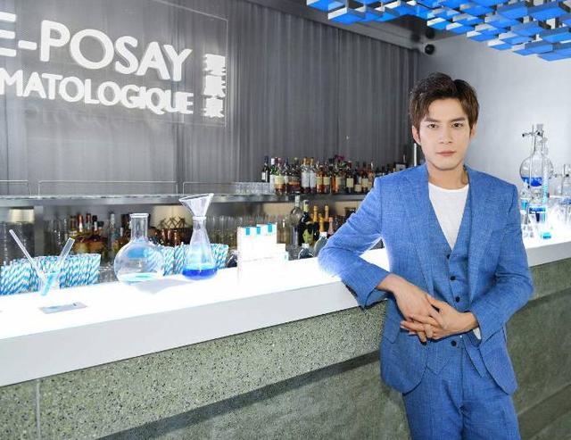 韩东君参加综艺节目积累大量人气,网友说这是