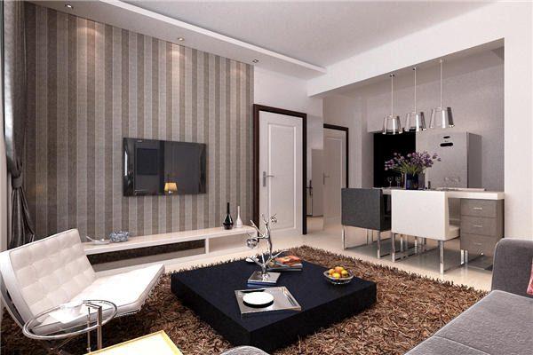 2019室内家具摆放设计装修效果图 室内家具摆放设计技巧