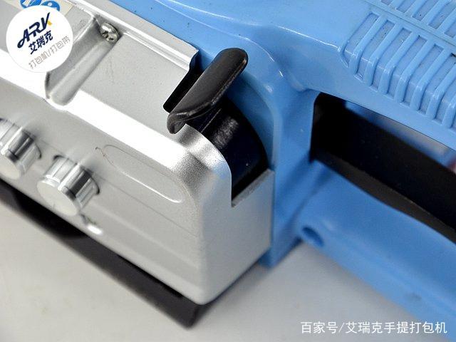 电动塑钢打包机JD1316,提升打包效率神器