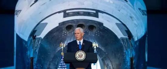 美国政府宣布重启登月计划 私营航天或成主力军
