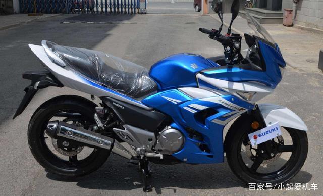 8000能够买到哪些摩托车?这款春风小排量街车适合你!