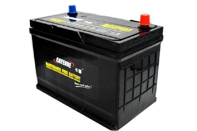电动车锂电池与铅酸电池,哪个性价比更高?这组对比告诉你