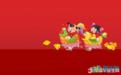 春节的传说50字短文