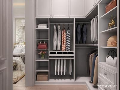 从容而大气的审美,卧房布局拒绝花哨,讲究实用性与装饰性兼备